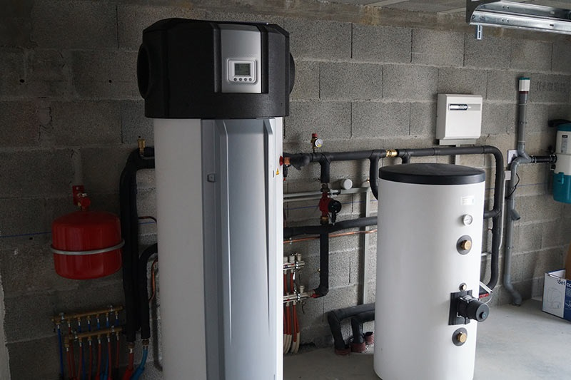 Climatisation aquitaine projet climatisation - Ballon eau chaude thermodynamique ...